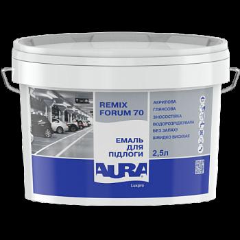 Aura Luxpro Remix Forum 70 (біла)