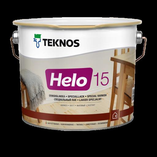 ТEKNOS HELO 15