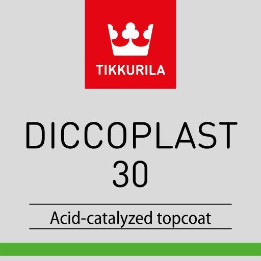 Tikkurila Diccoplast 30 TAL