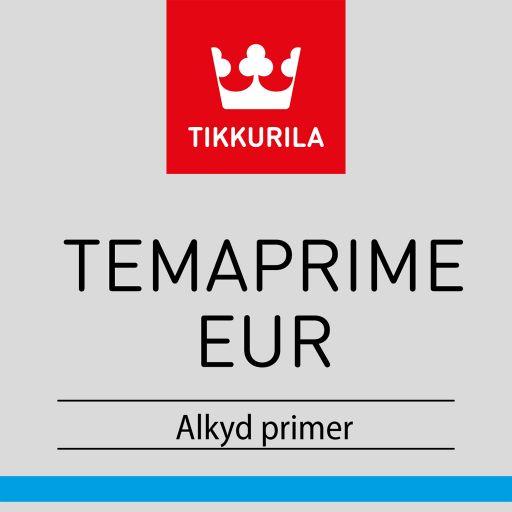 Temaprime EUR TVH
