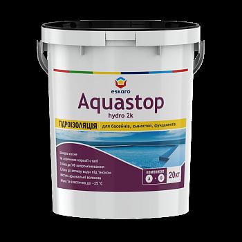 Aquastop Hydro 2К