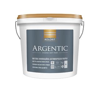 KOLORIT ARGENTIC
