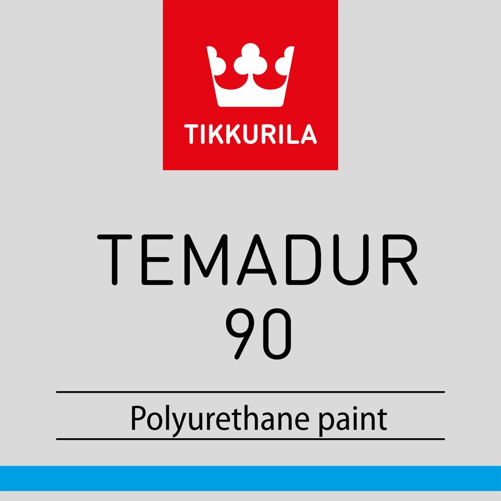 Темадур 90 TCL