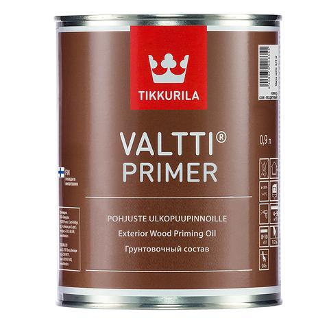 Валтти Праймер грунтовочный состав