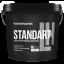 Standart LH (легка фінішна  шпаклівка)