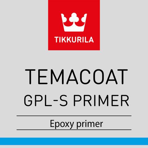 Temacoat GPL-S Primer TVH